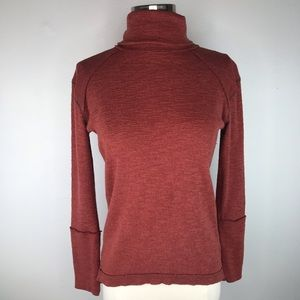 We The Free Turtle Neck Sweater Size XS